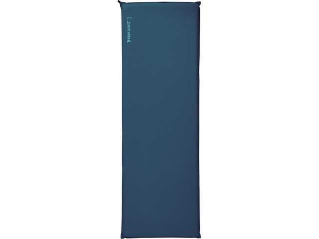 Therm-a-Rest Base Camp Tapis XL, posidon blue